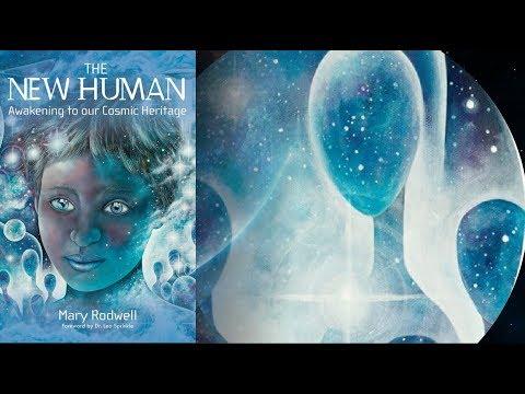 Mary Rodwell - Die neuen Menschen, Indigos, Hybridmenschen, Star People, ADHS (deutsche UT)