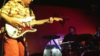 The Danny Amis All Star Band - Depth Charge (Live 2013)