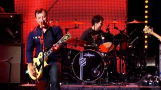 Manic Street Preachers - 05 - Motorcycle Emptiness (Roundhouse, 03.07.11)