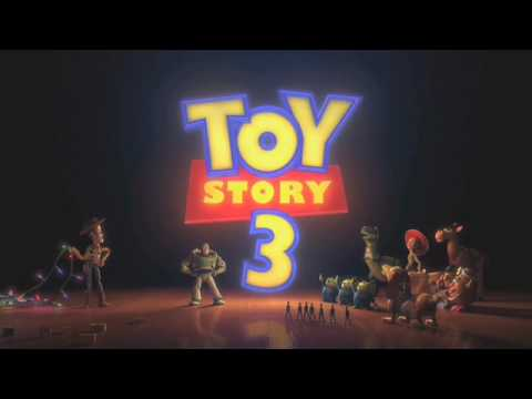 TOY STORY 3 | Teaser Trailer | Official Disney Pixar UK - YouTube