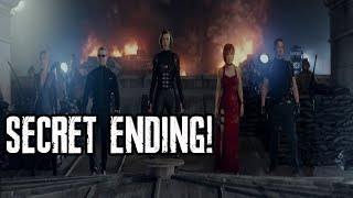 Video ENDING ASLI RESIDENT EVIL: RETRIBUTION! download MP3, 3GP, MP4, WEBM, AVI, FLV November 2019