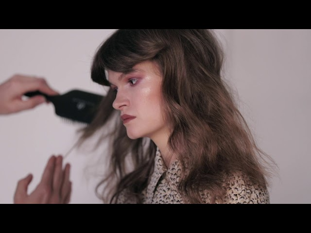 Dylan Bradshaw x Dyson – behind the scenes of the 70s-inspired shoot | Creative HEAD Magazine