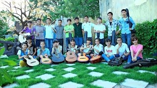 CLB Guitar An Khê - Thái Bình - Merry Christmas 2015