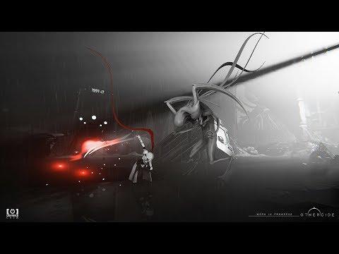 Othercide (jeu vidéo) : B.O. par Pierre Le Pape (Melted Space) et compagnie