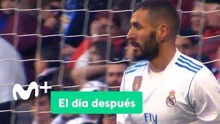 El Día Después (26/02/2018): Karim