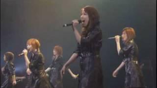 BeForU LIVE 2007 Zepp Tokyo 蜉蝣 Live Clip from 夜花火 CD.