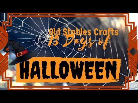 13 Days of Halloween Day 12 - #214