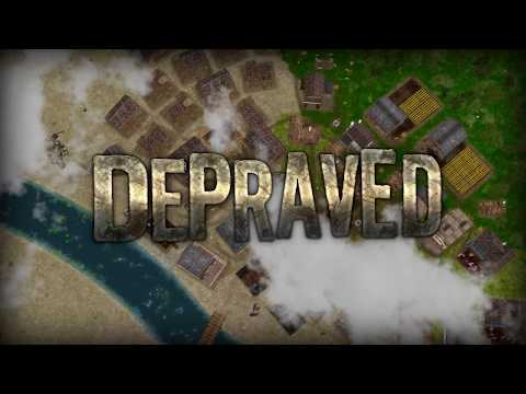 Depraved Steam Trailer #2
