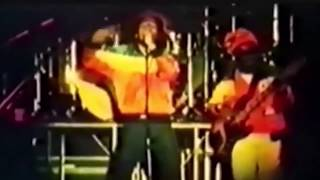 Could You Be Loved - Bob Marley live at Stadio San Siro, Milan, Italy (June 27, 1980)
