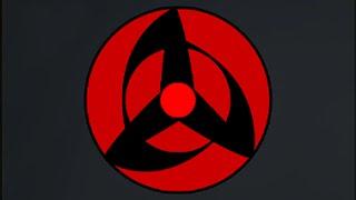 Call of Duty Black Ops 3 Kakashi Sharingan Emblem