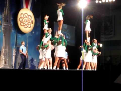 UCA Nationals: North Laurel