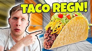 IT REGNER WITH TACOS! -Danish Roblox: Elevator Source