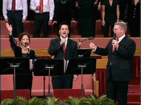 SOMETHING HAPPENS :: JIMMY SWAGGART MINISTRIES
