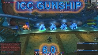 How to solo ICC Gunship patch 6.0