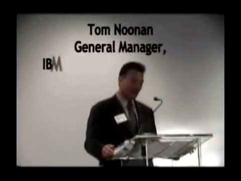 2006 Featured Speaker Series: Tom Noonan