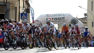 Elite Women Road Race FULL RE-RUN - 2013 UCI Road World Championships