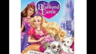 Barbie and The Diamond Castle Songs~Connected,Believe,We