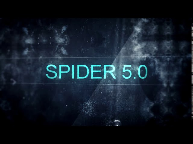 RELEASING SPIDER 5.0 | NEW UPDATE | FREE DEMO | FREE DOWNLOAD