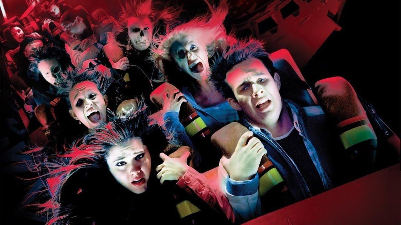 Download Final Destination 3 Roller Coaster Crash