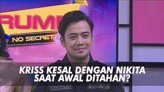 RUMPI - Wah! Kriss Hatta Kesal   Dengan Nikita Mrzani Saat   Awal Ditahan? (9/7/19) Part 1
