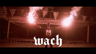 LEON LOVELOCK - WACH (Official Music Video)