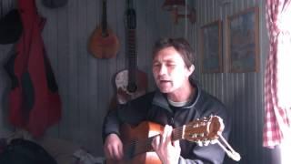 песня группы A-ha в хостеле Стамсунна