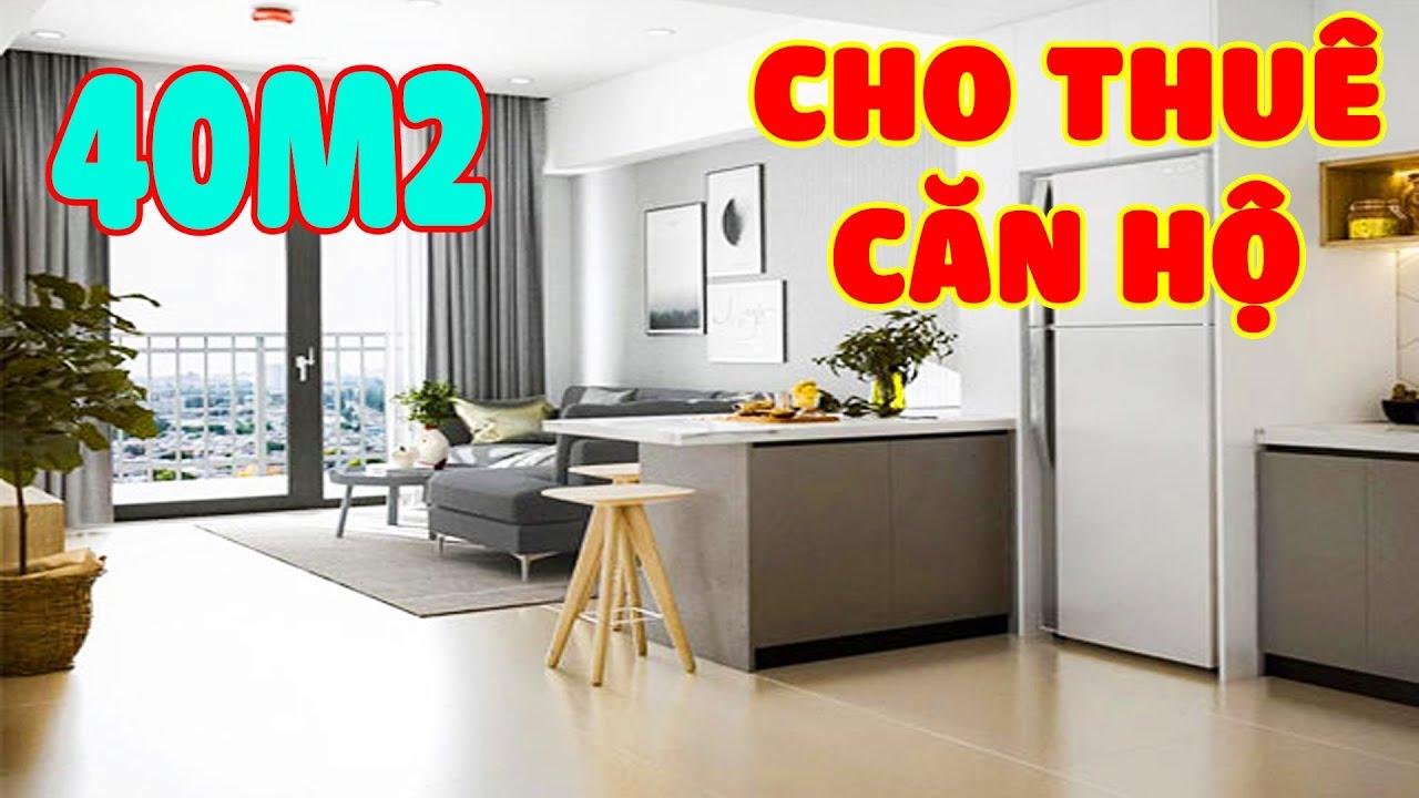 image CHO THUÊ căn hộ khép kín 40m2 ngay tại trung tâm thành phố   Cho thuê nhà rẻ và đẹp Hải Phòng