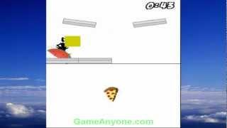 Looney Tunes: Duck Amuck (Extra 4) - Missing Duck Bill