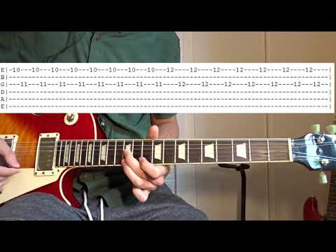 Mac Demarco - No Other Heart Guitar Lesson mp3