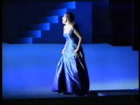 Tacea la Notte Placida Aria - Trovatore - Verdi - Soprano Cristina Ferri