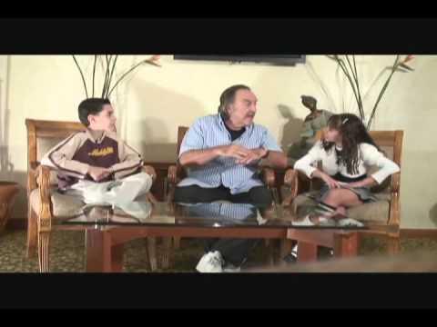 Entrevista con Pedro Armendariz Jr.