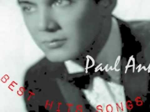 You Are My Destiny Paul Anka original Remastering