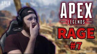 ''THIS GAME IS BROKEN'' | Apex Legends: RAGE COMPILATION
