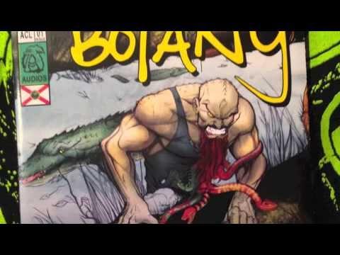 Download Rubee Jawbotik's Botany 2004 (Full Album)