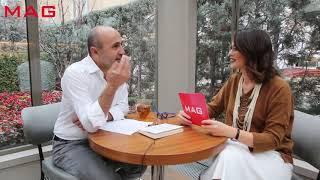 Gambar cover Erhan Karadağ ile MAG Özel