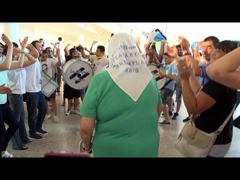 No pasa nada - Hebe de Bonafini - YouTube - photo#8