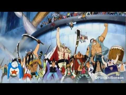 one-piece-amv---ace's-death-!-battle-of-marineford-[hd]