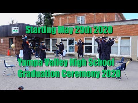 Yampa Valley High School