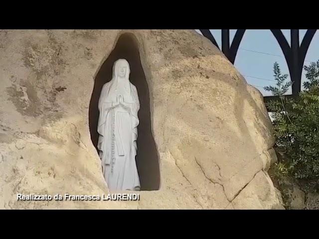 Calabria terra d'Amore e d'Amare - Santuario Madonna dello Scoglio - Placanica RC