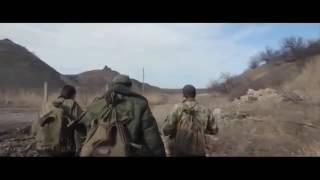 Война в Донбассе. Клип под хорошую музыку