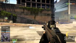 Battlefield HARDLINE Beta [PC] MP Gameplay [GERMAN] #1 - Brauchen wir das?