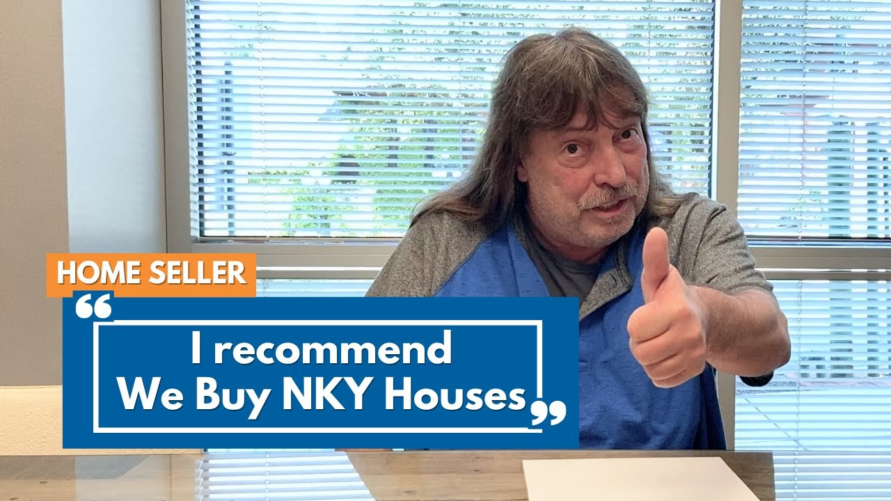 Sold My Northern Kentucky Inherited Property to a Cash Investor (Testimonial)