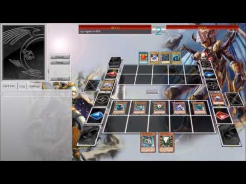 Yu-Gi-Oh! CARDIAN 0TK (DevPro Duel)