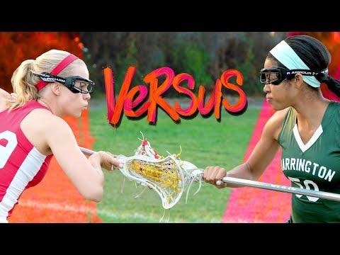 Versus Trailer feat Claudia Sulewski & Megan Nicole