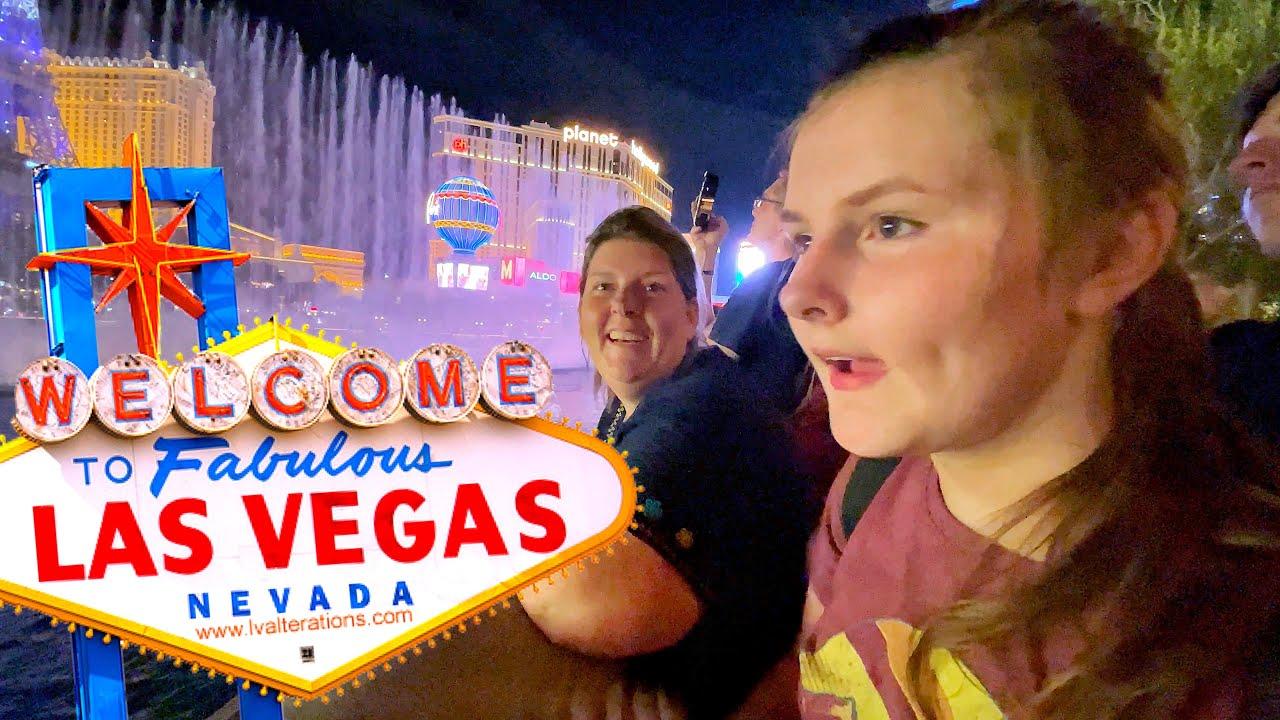 Autism In Vegas