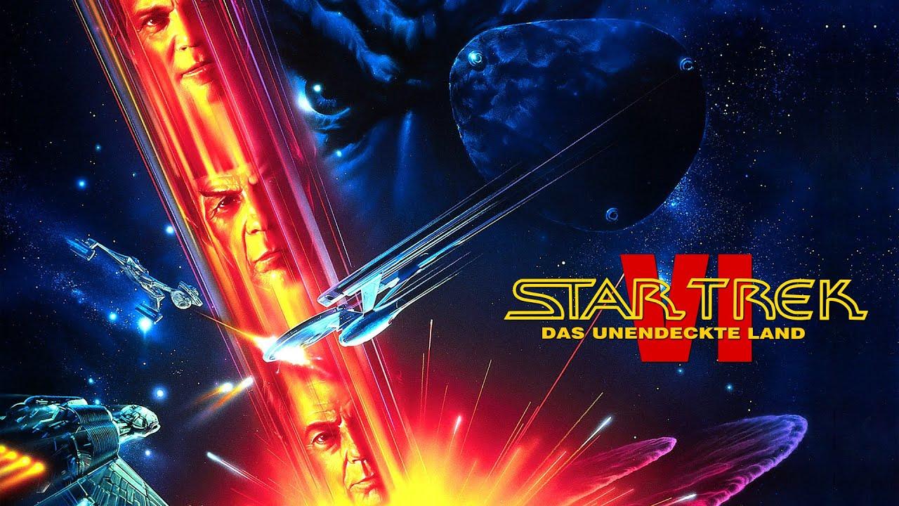 Star Trek 6 - Trailer HD deutsch