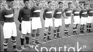 Динамо (Москва, СССР) - СПАРТАК 1:0, Чемпионат СССР - 1936 (весна)