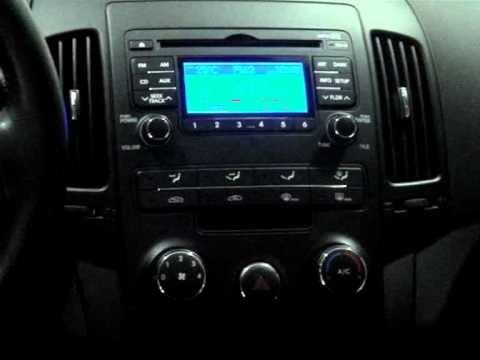 hyundai i30 interior youtube. Black Bedroom Furniture Sets. Home Design Ideas