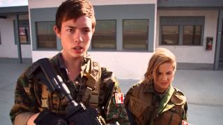 Video Game High School VGHS   Ep  1