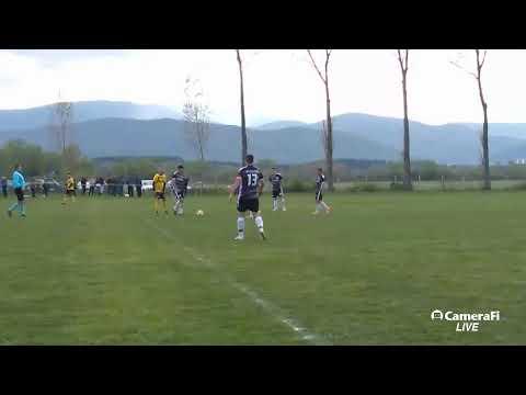 YouSofia TV: Ракитин (Трудовец) - Рилец (Говедарци) 3:1 (Второ полувреме)